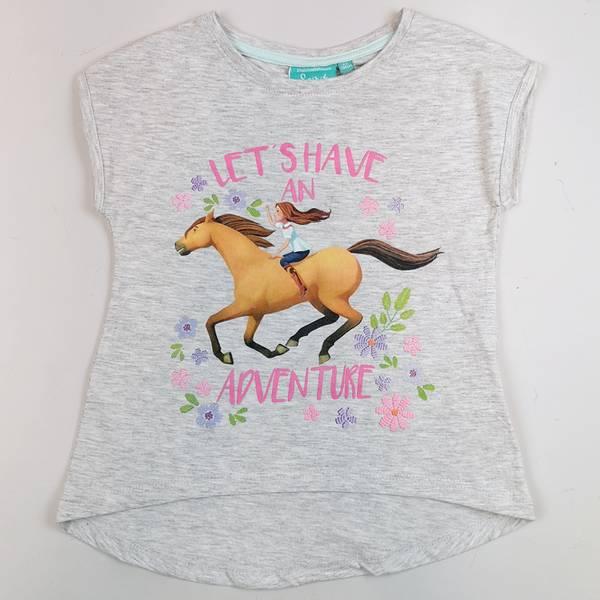 T-skjorte - Spirit - Let's have an adventure