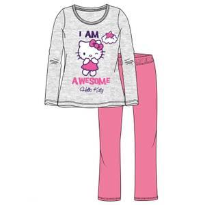 Bilde av Pysjamas - Hello Kitty - I am awesome