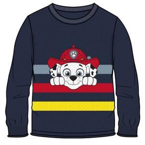 Bilde av Tynn maskinstrikket genser - Paw Patrol -