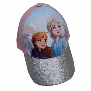 Bilde av Caps med glitterdetaljer - Frost 2 - Elsa og Anna