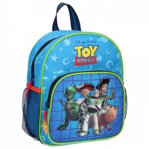 Bilde av Sekk med lommer - Toy Story