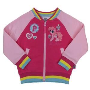 Bilde av College-jakke - My Little Pony - Pinkie Pie -