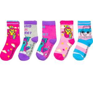 Bilde av 5pk sokker - Hatchimals