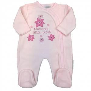 Bilde av Sparkebukse - Mummys little petal