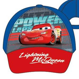 Bilde av Caps - Cars - Lynet McQueen - Power