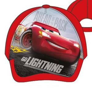 Bilde av Caps - Cars - Lynet McQueen - Go Lightning
