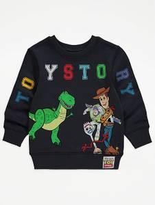 Bilde av Sweatshirt - Toy Story