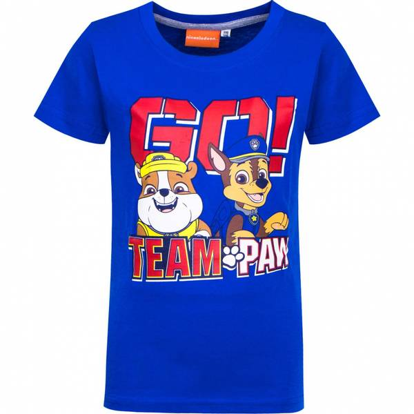 T-skjorte - Paw Patrol - Go! Team Paw