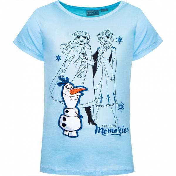 T-skjorte - Frost - Memories