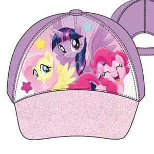 Bilde av Caps med glitterdetaljer - My Little Pony