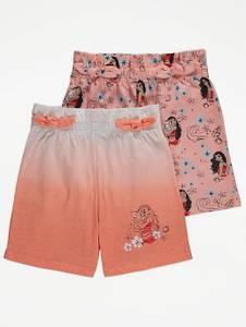 Bilde av 2pk shorts - Vaiana