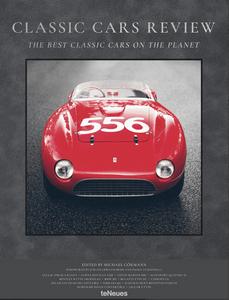 Bilde av Classic Cars Review
