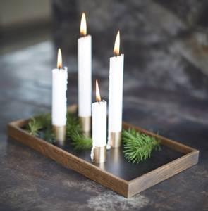 Bilde av De Luxe lysfat fra The Oak Men
