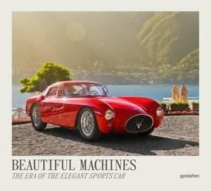 Bilde av Beautiful Machines