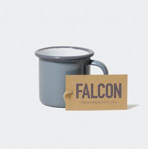 Bilde av Falcon Enamel lite krus med hank (espresso) se