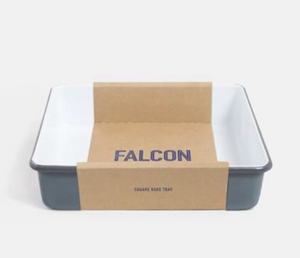 Bilde av Falcon Enamel ildfast form se notat