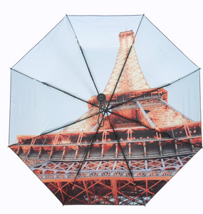 Bilde av Happysweeds Eiffel paraply