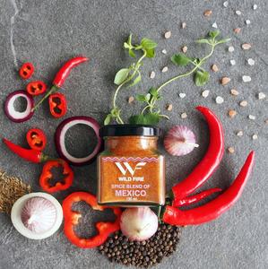 Bilde av Mexico spice blend 130ml