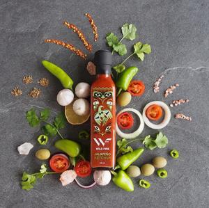 Bilde av Chipotle ketchup 250ml