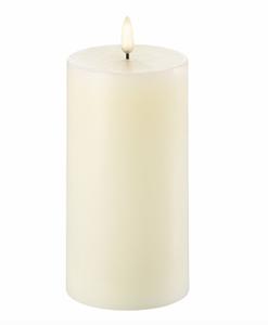 Bilde av Uyuni LED Kubbelys Ivory 15 cm