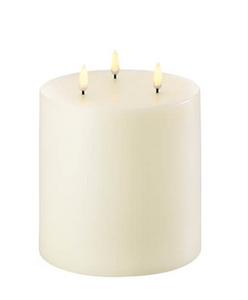 Bilde av Uyuni LED Kubbelys Ivory 18 cm