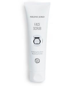 Bilde av Skin Care - Face Scrub 100ml Nilens Jord