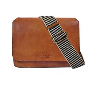Bilde av Audrey - Cognac Classic Leather
