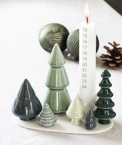 Bilde av Dottir kalenderlys til Winter Stories Forest