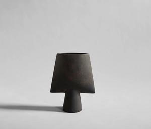 Bilde av Sphere Vase, Square Mini Coffee