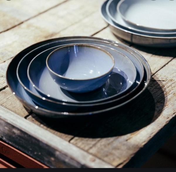 Serax Søgne trygve kopp tallerken dekke bord servise