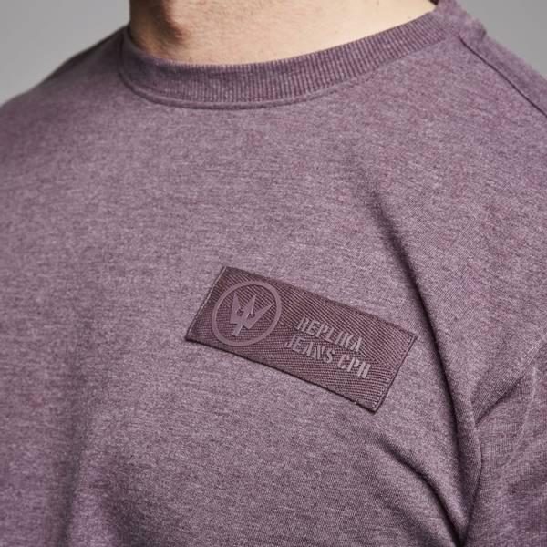 Bilde av Replika Jeans genser