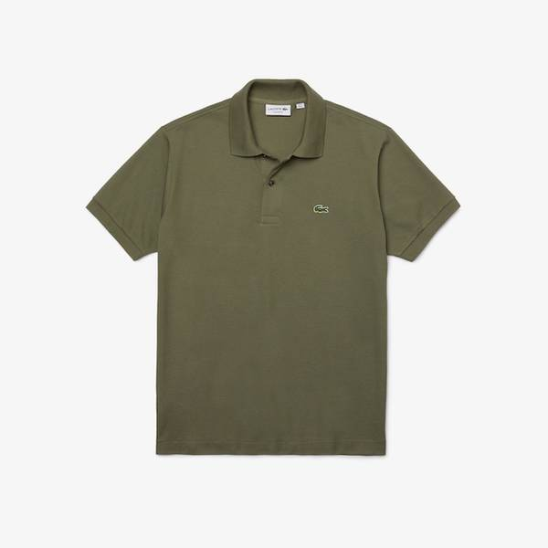 Bilde av Lacoste Polo shirt - Grønn