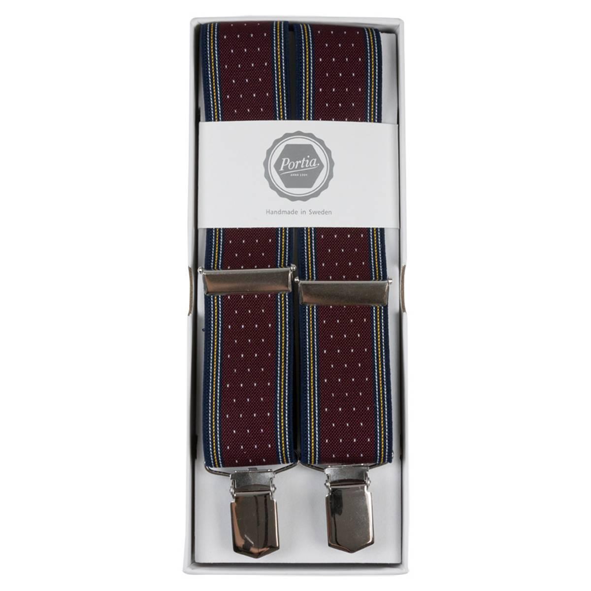 Portia bukseseler mønstret 35mm