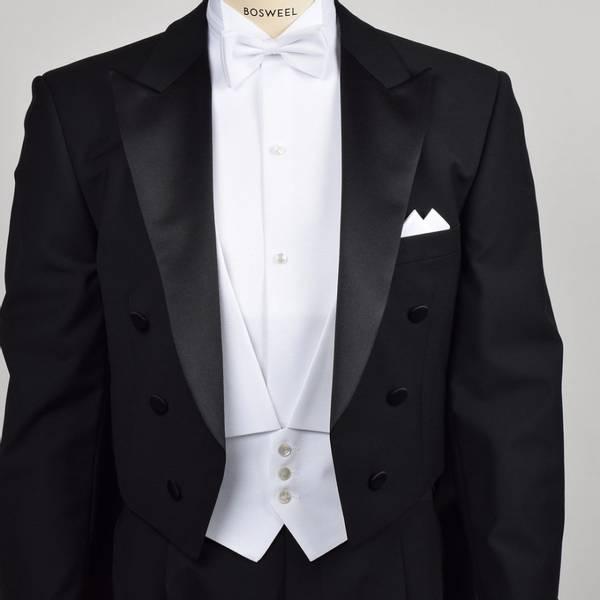 Bilde av Bosweel Livkjoleskjorte - Classic fit