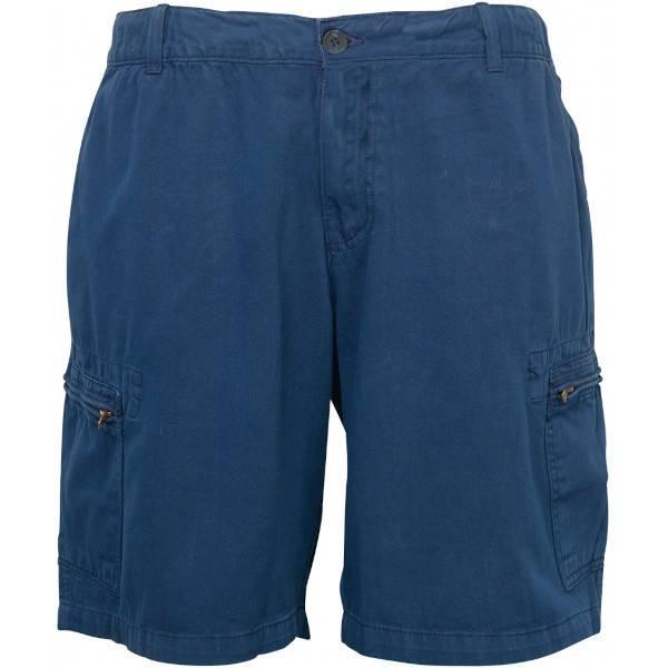 Bilde av REPLIKA JEANS, blå shorts med strikk