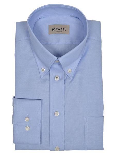 Bilde av Bosweel skjorte Oxford - Classic fit