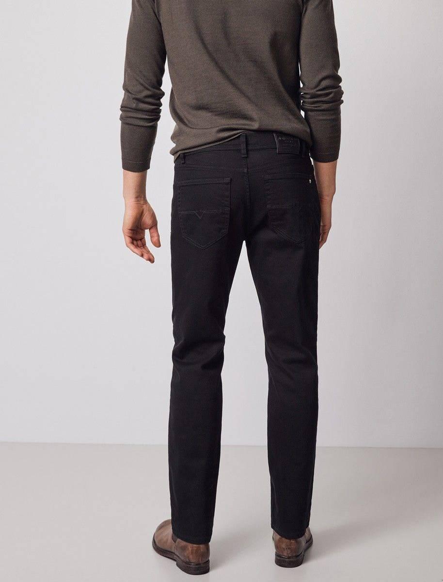 Pierre Cardin Jeans - Sort