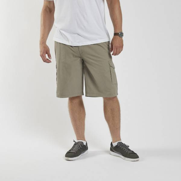 Bilde av North56°4 Beige cargo shorts, L-8XL