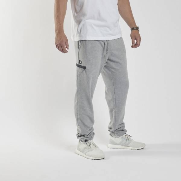 Bilde av NORTH 56°4 Grå Ottoman joggebukse, XL til 8XL