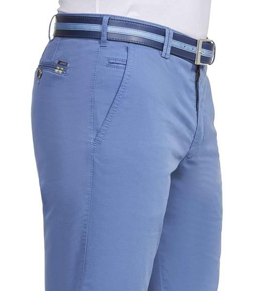 Bilde av Meyer Bermuda shorts - Blå