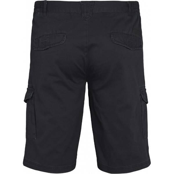 Bilde av North56°4 Blå cargo shorts, L-8XL