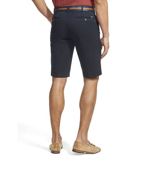 Bilde av Meyer Bermuda shorts - Marine blå