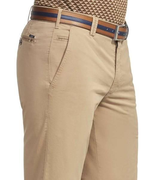 Bilde av Meyer Bermuda shorts - Beige