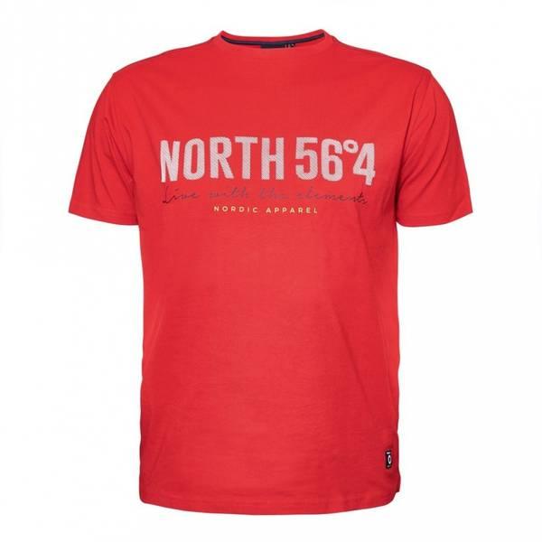 Bilde av North56°4 T-skjorte