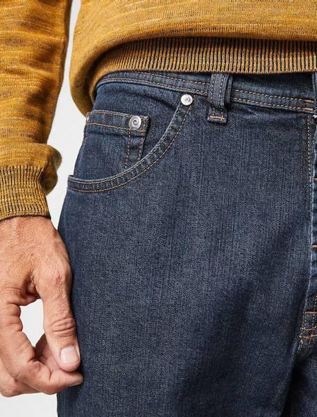 Bilde av Pierre Cardin Jeans - Mørkblå
