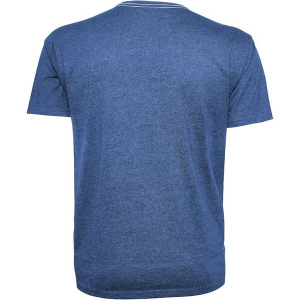 Bilde av Replika Jeans T-shirt - Blå