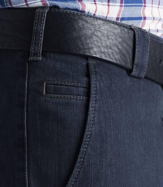 Bilde av Meyer denim bukse, store størrelser