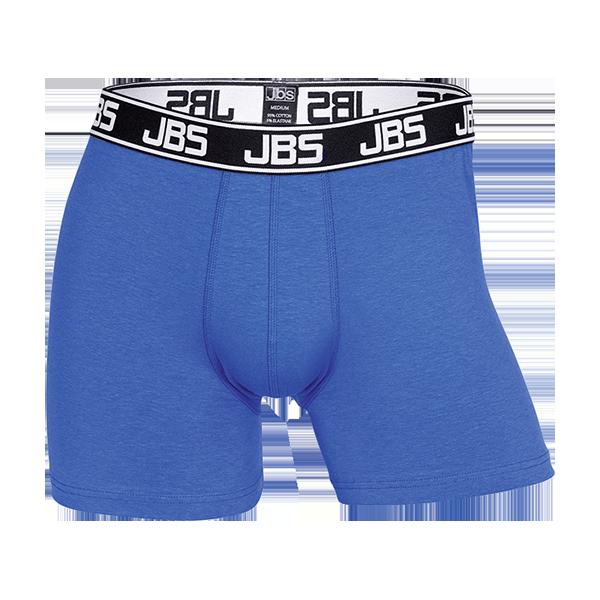 Bilde av JBS Boxershorts lys blå