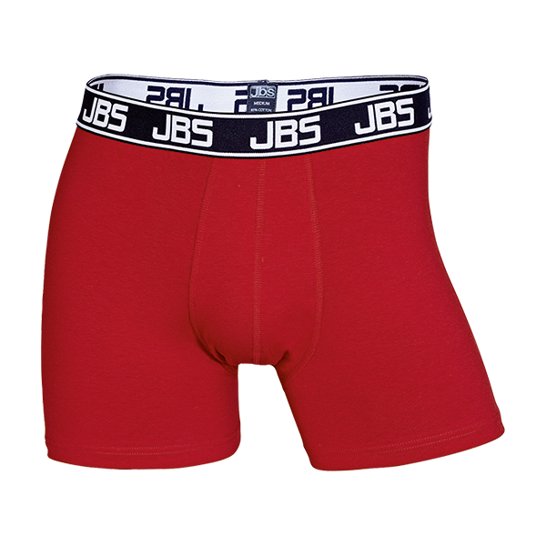Bilde av JBS Boxershorts rød