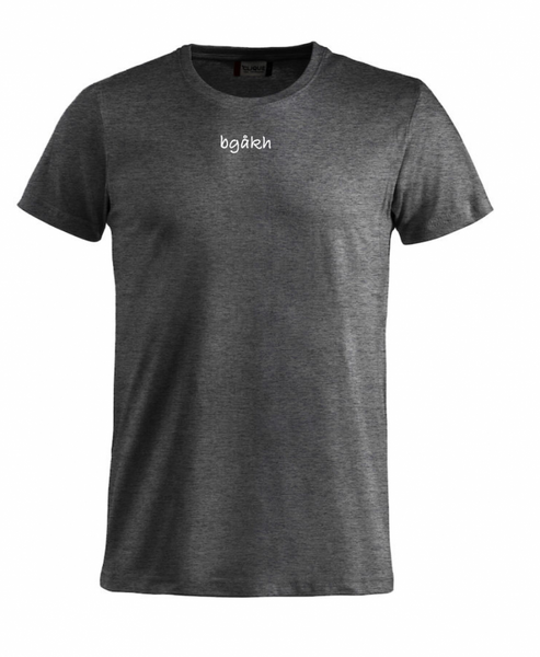 #bgåkh T-shirt 2021 edition
